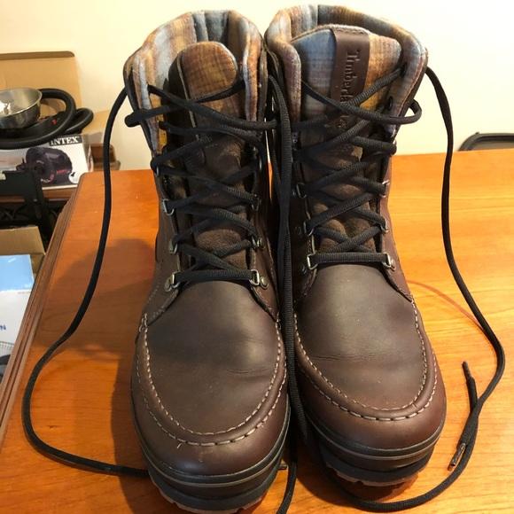 5a79fa01198 Timberland Pendleton Waterproof Snow boots